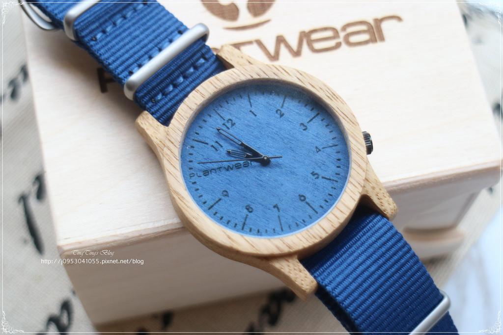 歐洲 Plantwear 木製手工手錶 (10)