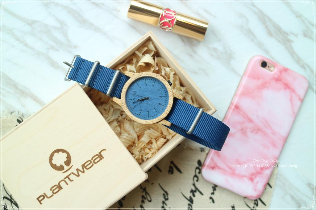歐洲 Plantwear 木製手工手錶 (9)