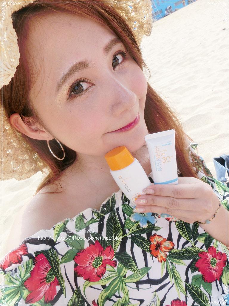 AVIVA水漾防晒隔離霜 (23)