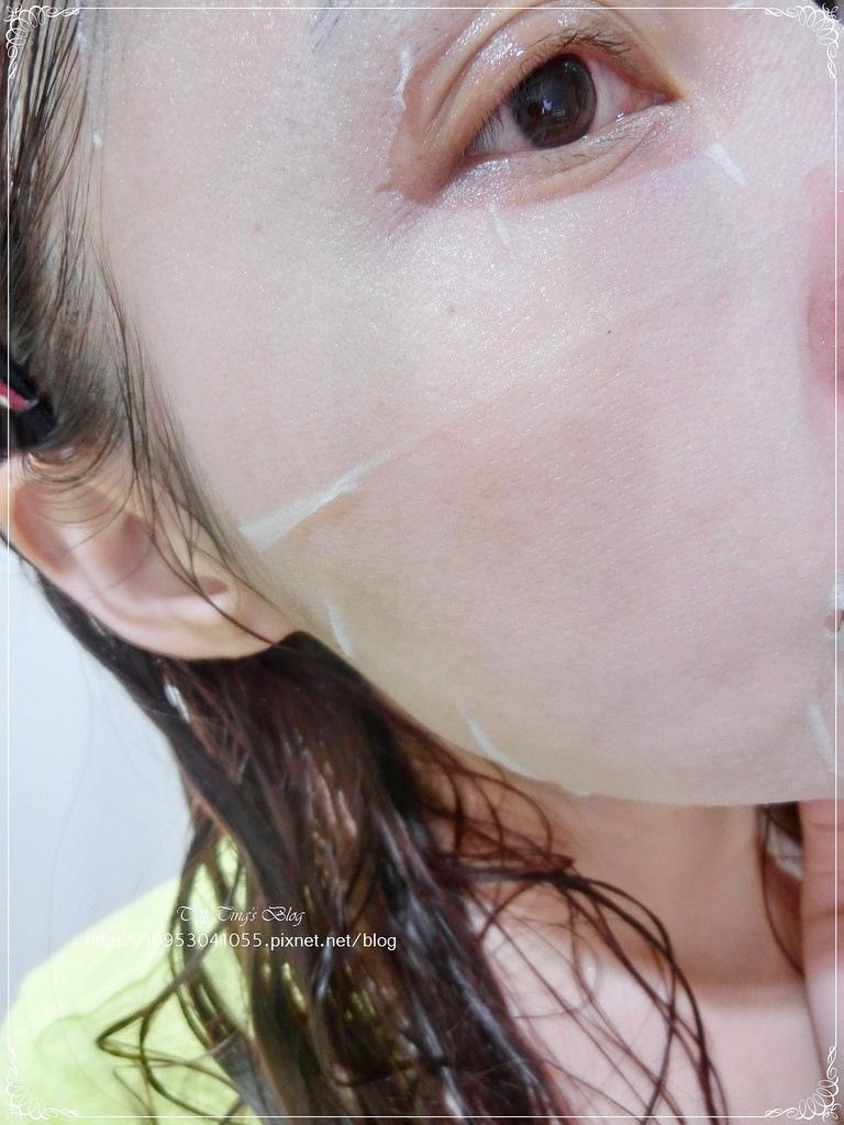 台灣好用面膜推薦 法蘭西娜(13)
