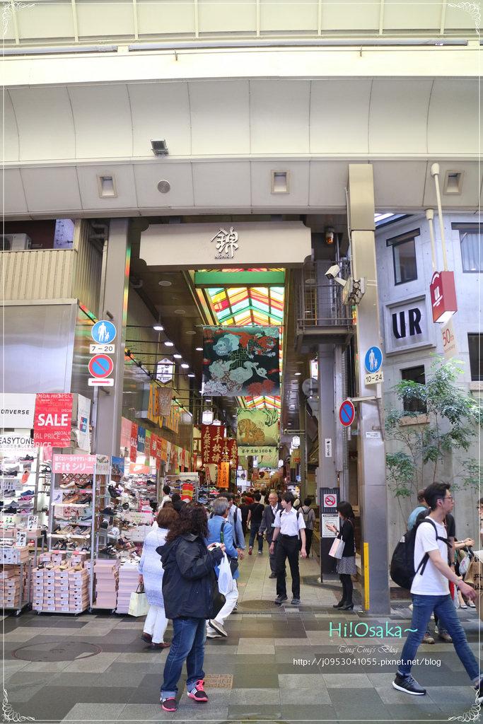 2016大阪京都自由行 -DAY2 (3)