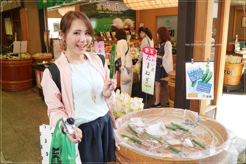 2016大阪京都自由行-錦市場(6)