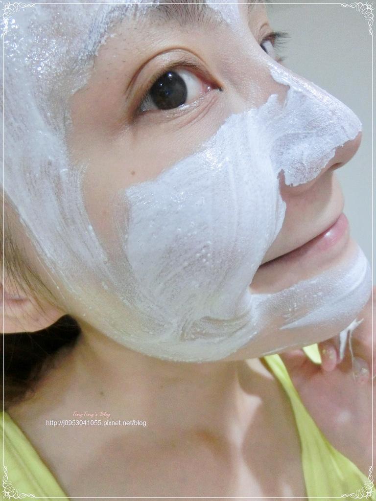 Pretty Choice百媞胺基酸保濕潔顏霜+亮顏去角質按摩泥 (3)