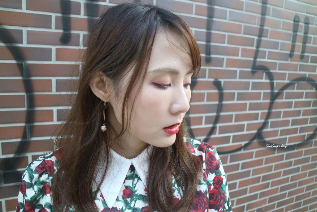 絕對慾望奢華潤唇膏-發財紅限定版#520 (1)