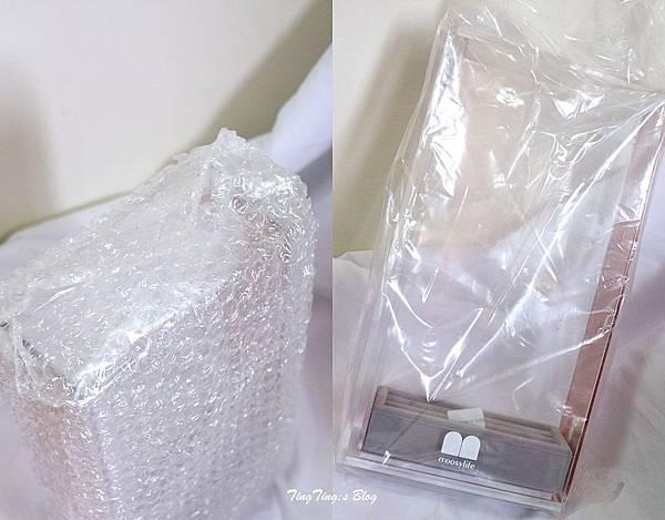 Moosy Life目喜生活 玫瑰金:防塵飾品收納盒 (2).jpg