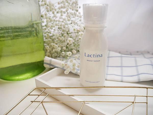 Lactina麗可媞娜活顏醒膚水6