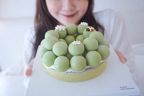 卡瓦蛋糕 - 抹茶紅豆冰淇淋蛋糕 (12).jpg