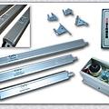 安檢消防.電動螺桿拉式自然排煙系統零件說明(A-4)系列