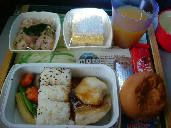 2007.04. 飛機餐.JPG