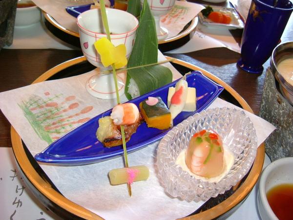 京都 二条 がんこ懷石餐廳 (49).JPG