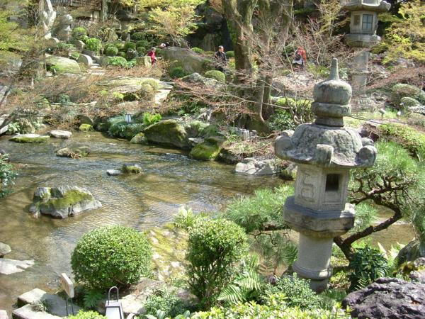 京都 二条 がんこ懷石餐廳 (62).JPG