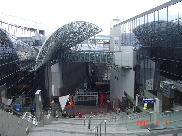 京都車站  (4).JPG