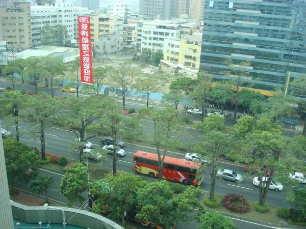 台中長榮飯店20090314  (5).JPG