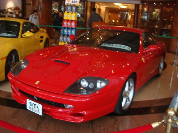 台中長榮飯店20090314 .JPG
