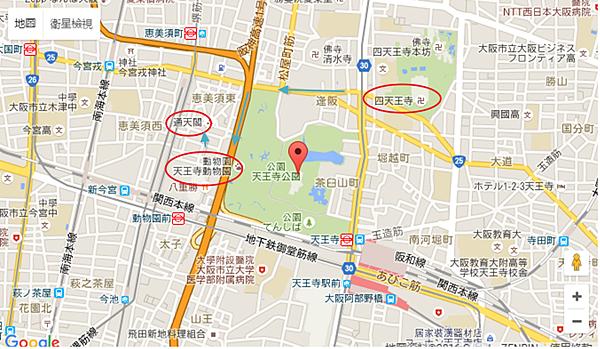 天王寺地圖.png