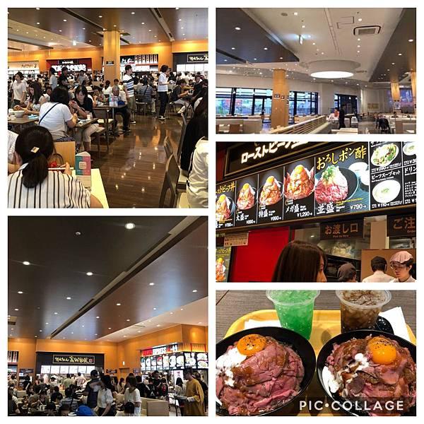 三井OUTLET食堂.JPG