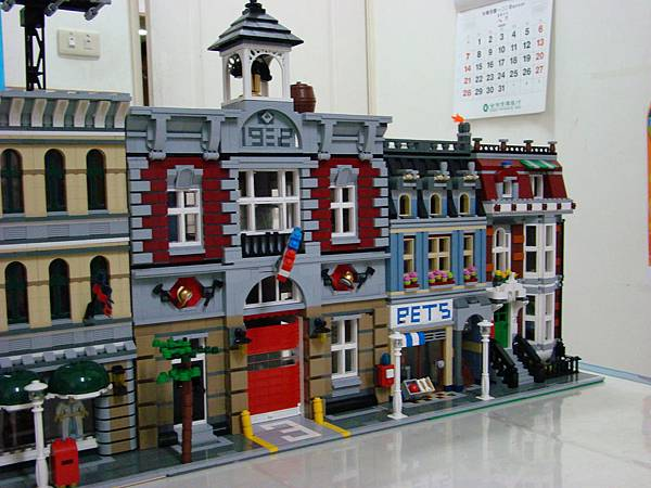 LEGO-10218PETS及10197消防局-2.JPG