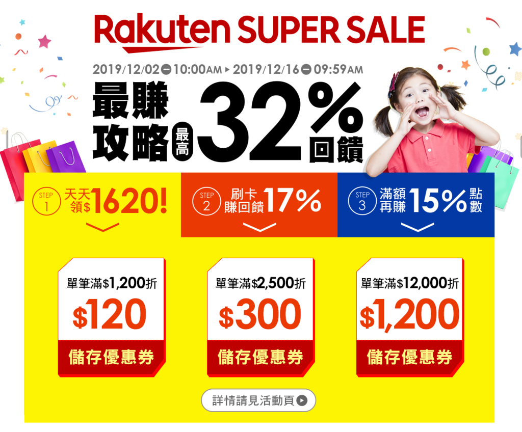 樂天雙12新活動banner.png