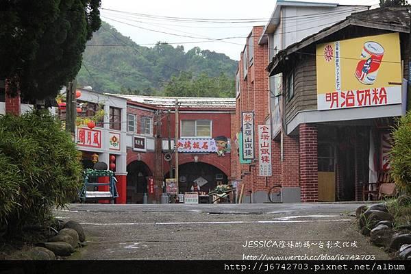 台南白河台影文化城 (13)