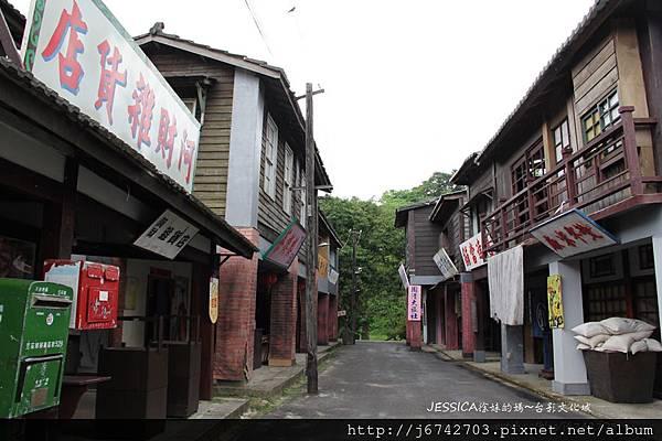 台南白河台影文化城 (16)