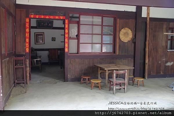 台南白河台影文化城 (37)