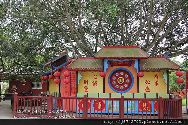 台南白河台影文化城 (100)