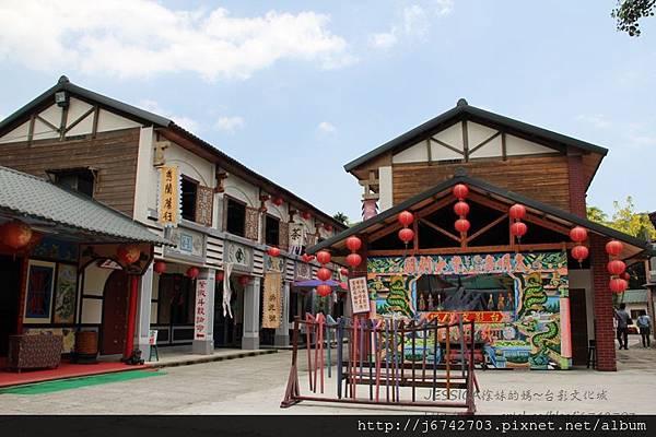 台南白河台影文化城 (105)