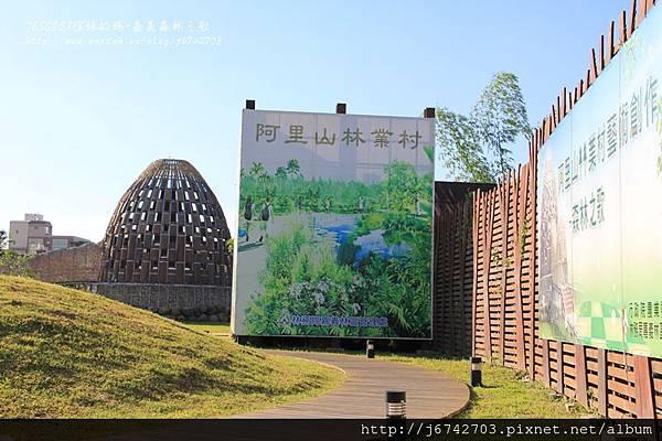嘉義兒童館+森林之歌+嘉樂福夜市 (39)