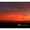 夕陽 (4)