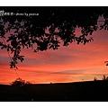 夕陽--1