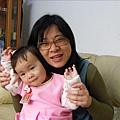 2009.1.27 年初二外婆家 (15)