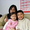 2009.1.27 年初二外婆家 (16)