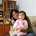 2009.1.27 年初二外婆家 (10)