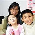 2009.1.27 年初二外婆家 (18)