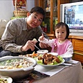 2009.1.27 年初二外婆家 (23)