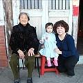 2009.1.28年初三外曾祖母家 (35)