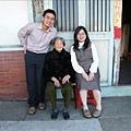 2009.1.28年初三外曾祖母家 (39)