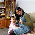 2009.1.27 年初二外婆家 (9)