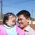 2009.1.28年初三外曾祖母家 (1)