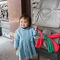 2009.1.28年初三外曾祖母家 (20)