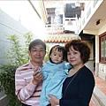 2009.1.28年初三外曾祖母家 (12)