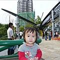 2009.2.28科博館植物園 (10)
