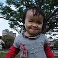 2009.2.28科博館看長毛象 (31)