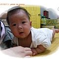 小乖四個月(26)