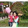2009南投花卉嘉年華 (5)
