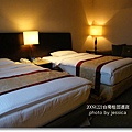 台南永康桂田酒店 (15)