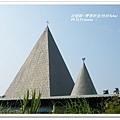 後壁鄉菁寮聖十字教堂 (8)