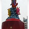 燈會林聰明沙鍋魚頭(1)