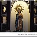萬巒萬金聖母堂 (23)