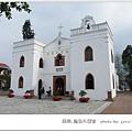 萬巒萬金聖母堂 (40)